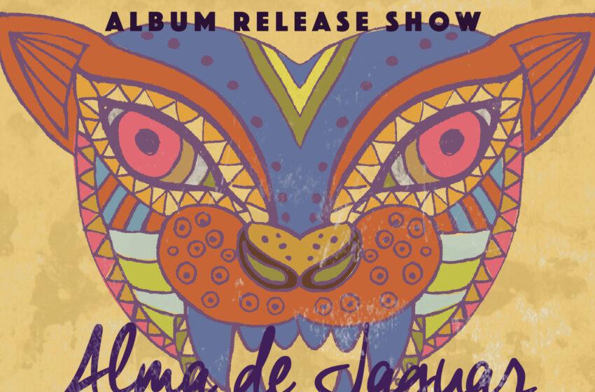 Frontera Bugalu to host Album Release show Friday Night