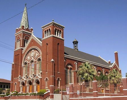Celebrations set for 100th Anniversary of Historic St. Patrick Cathedral