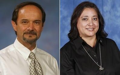 EPISD Names New Principals for Coronado, Cooley