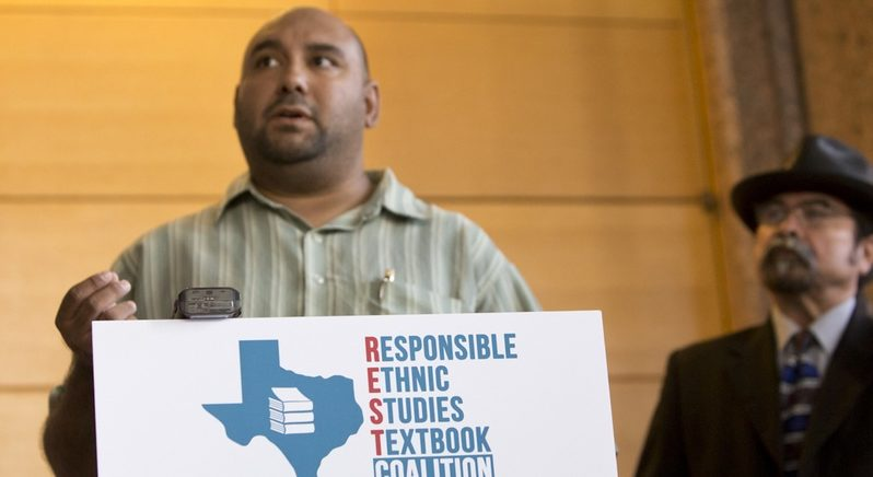 Committee Denounces Proposed Mexican-American Studies Textbook