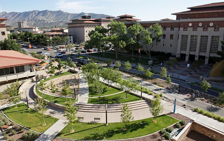 APLU names UTEP 2020 Innovation & Economic Prosperity University Designee