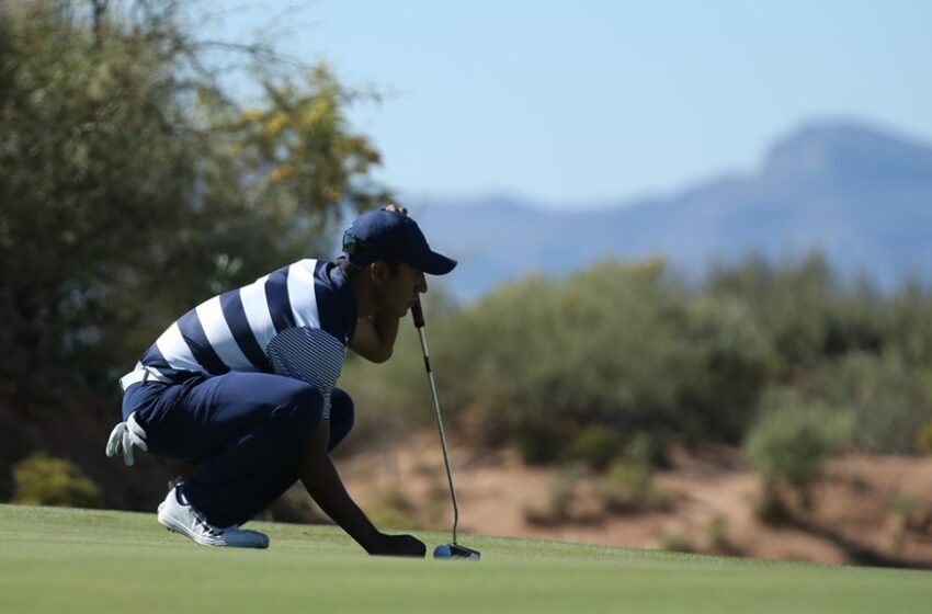 UTEP Men's Golf Has Better Showing on Day Two at Golfweek Challenge