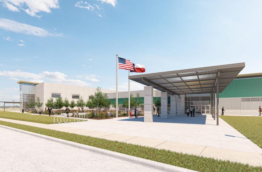 New SISD School Named Cactus Trails Elementary School, Mascot will be Diamondbacks