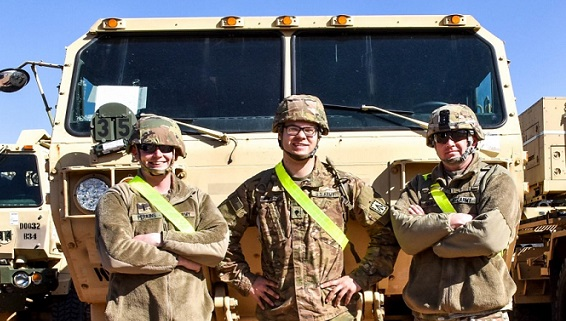 Soldiers Prepare as Roving Sands Exercise Set to Strike Again