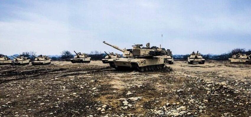Bulldog Brigade Continues to Build Legacy in the Republic of Korea