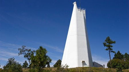 Amy's Everyday Astronomy: New Mexico Solar Observatory Re-Opens After Mysterious Closure