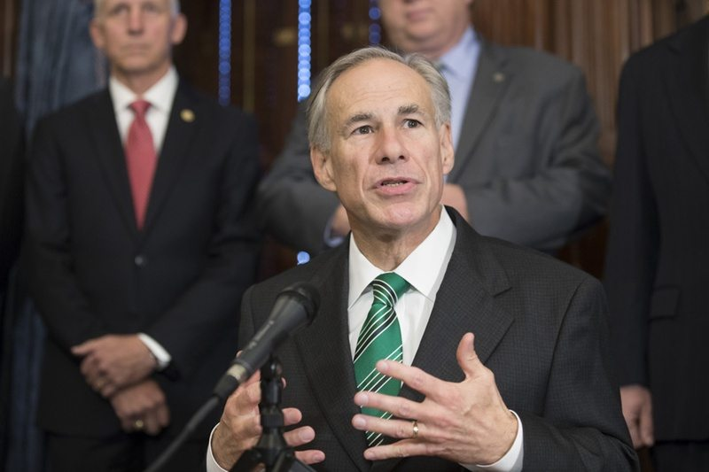 Abbott Pushes Back Announcement on Special Session
