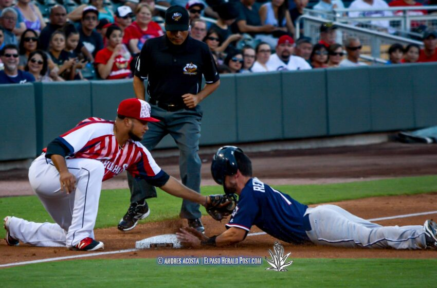 Analysis: Chihuahuas 2021 schedule out, Good news/bad news for fans of some MLB teams