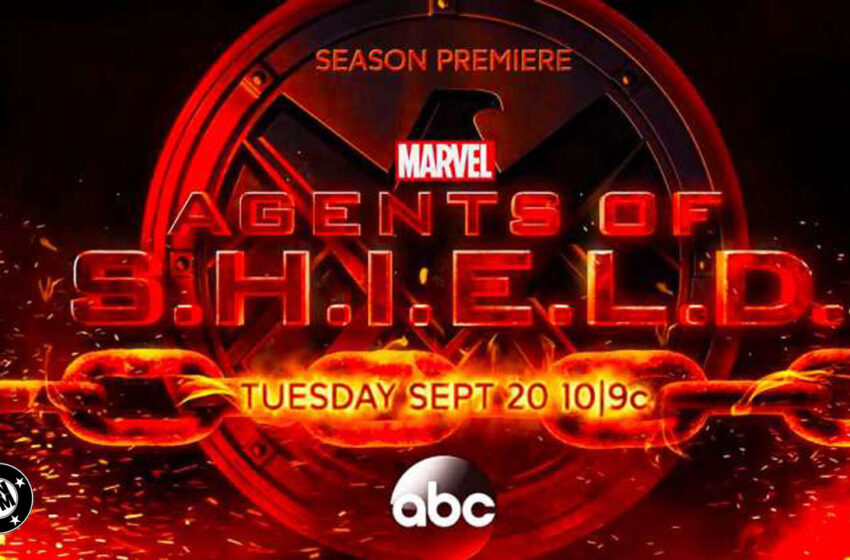 TNTM Ghost Rider on Agents of SHIELD season 4