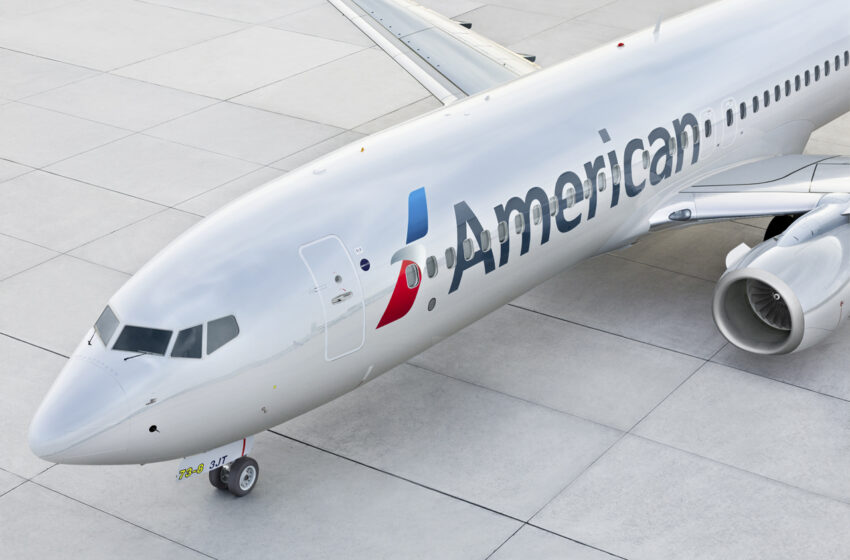 El Paso International Airport, American Airlines Expand Service to Chicago