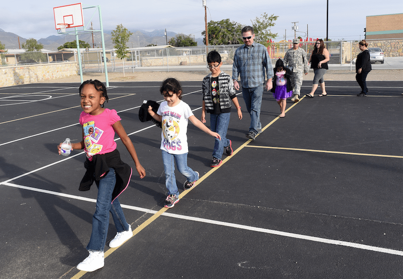 El Paso ISD Summer Enrichment Programs Growing Strong