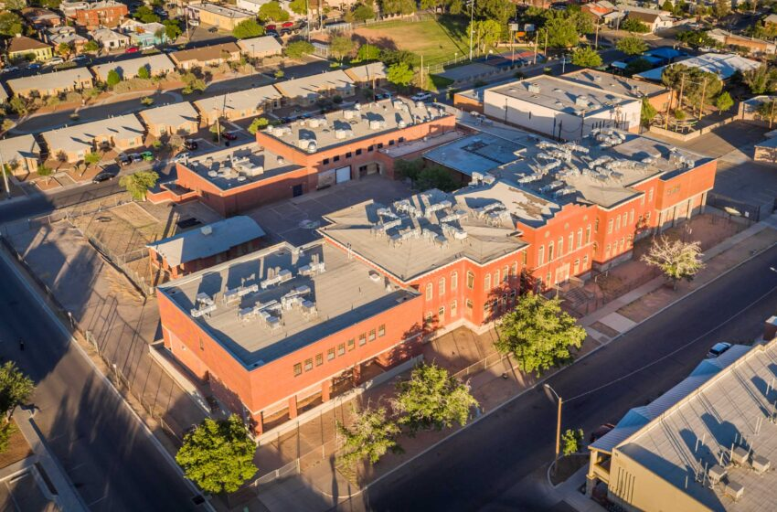 El Paso ISD Lists Properties for Sale on District Website