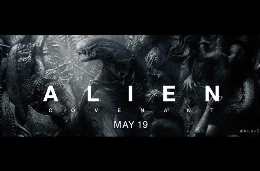 TNTM: Alien: Covenant Directed by Ridley Scott
