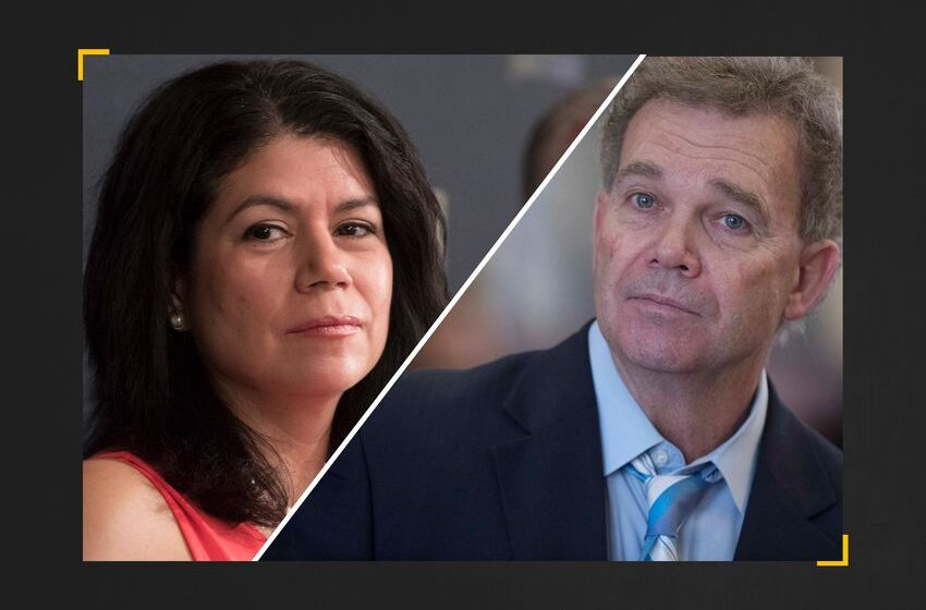 Voters to pick replacements for former state Reps. Joe Pickett, Carol Alvarado