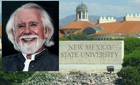 Pixar Co-Founder Alvy Ray Smith to Speak at NMSU Thursday