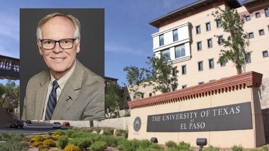 UTEP Graduate School Dean Elected to Council of Graduate Schools Board