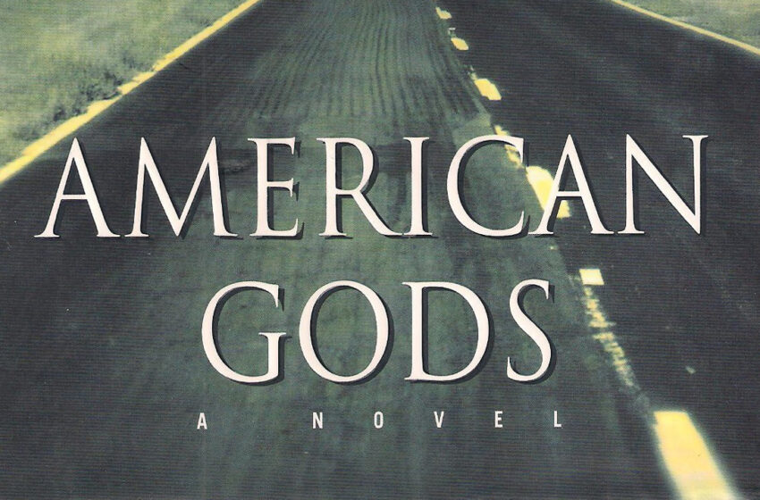 TNTM: American Gods to be on TV and in comics