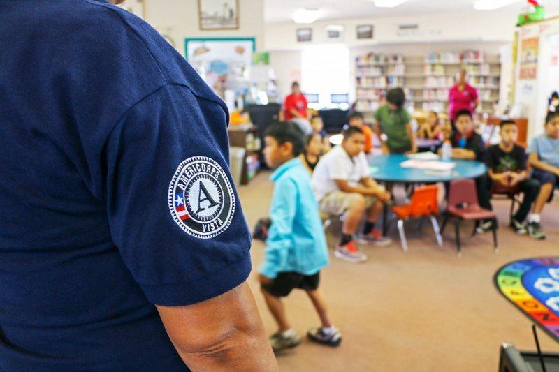 Trump Budget Cuts Would hit Texas Education Service Programs Hard