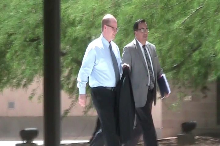 Jury Selection for Five Former El Paso ISD Administrators Begins