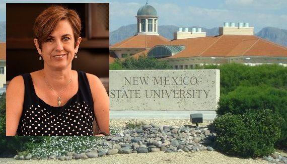 Veteran LCPS Administrator to Direct Education MBA Program at NMSU