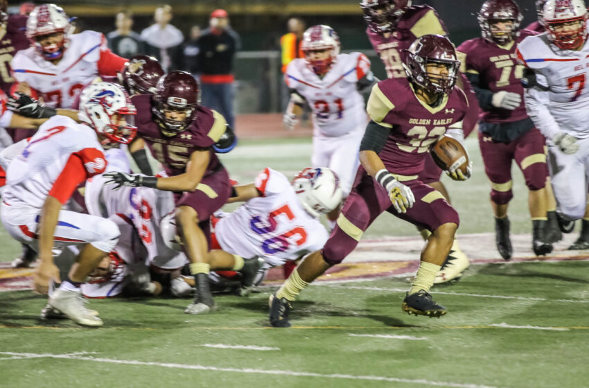 Story in Many Pics: Andress Edges Bel Air 37-34