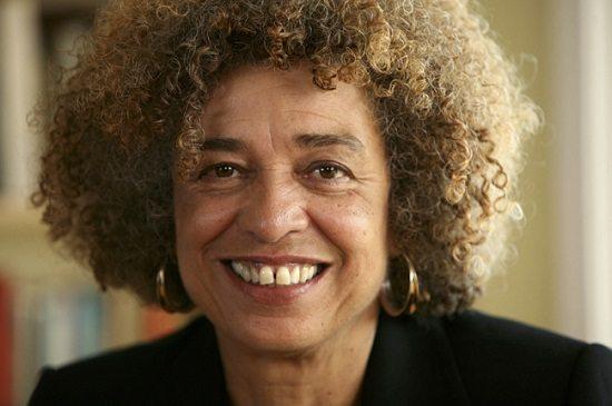 Legendary Activist Angela Y. Davis to Speak at UTEP