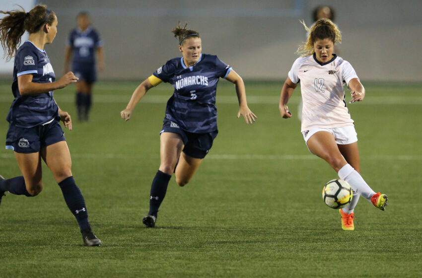 UTEP Soccer Closes 2018 Season With Draw Against UTSA