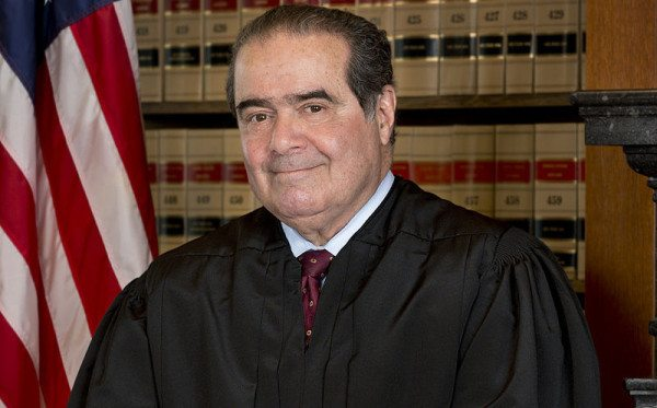 Supreme Court Justice Scalia found dead at Hunting Ranch near Marfa