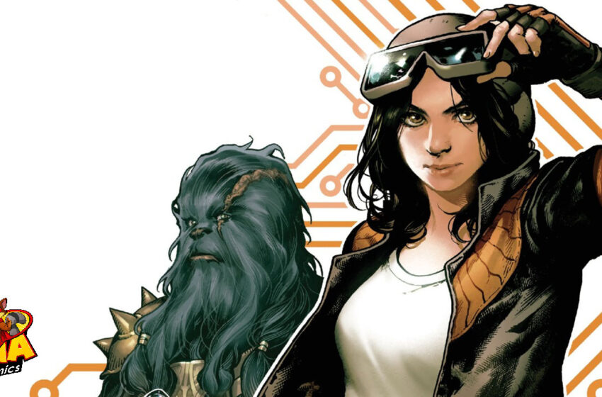 TNTM: Doctor Aphra to get Own Star Wars Title
