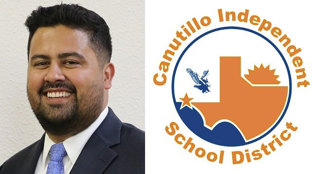 Canutillo ISD Trustee Rodriquez Elected President of Mexican American School Board Members Association
