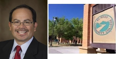 EPCC Board Chair Elected to National Post