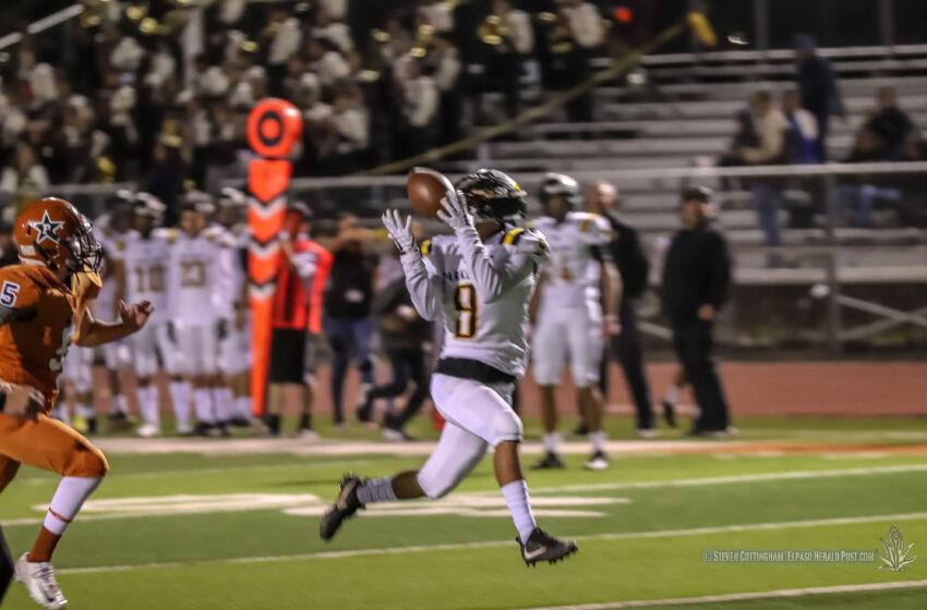 Story in Many Pics: Parkland Powers Past Riverside 49-9