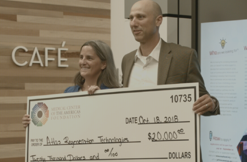 MCA Foundation Awards $50K in Prize Money to Innovation Center Startups