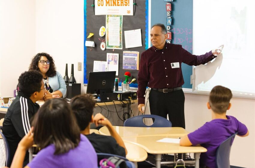 Author Shares Family Story to Inspire Ernesto Serna Students to Succeed