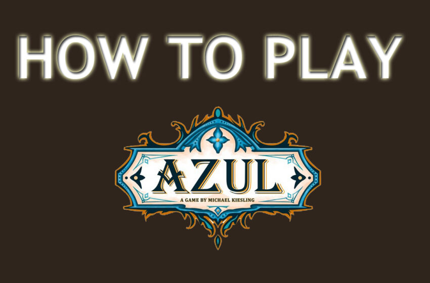 Video+Story: How to play Azul