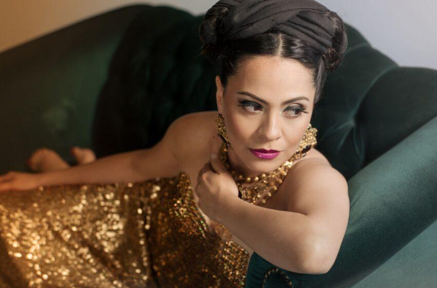 Azul Barrientos Kicks Off Free Musical Performances at El Paso Museum of Art