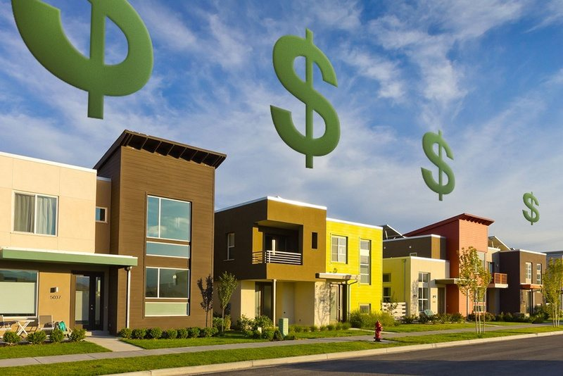 Analysis: Shifting Numbers in Your Property Tax Bill