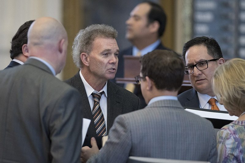 Lawmakers Resume Efforts to Provide Texans with Toll Road Relief