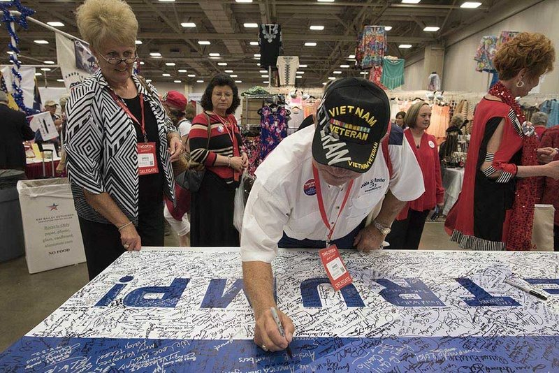 Texas Republican Elector Resigns over Donald Trump