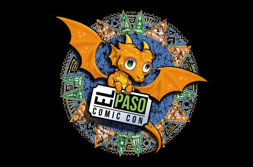 TNTM El Paso Comic Con 2016 review