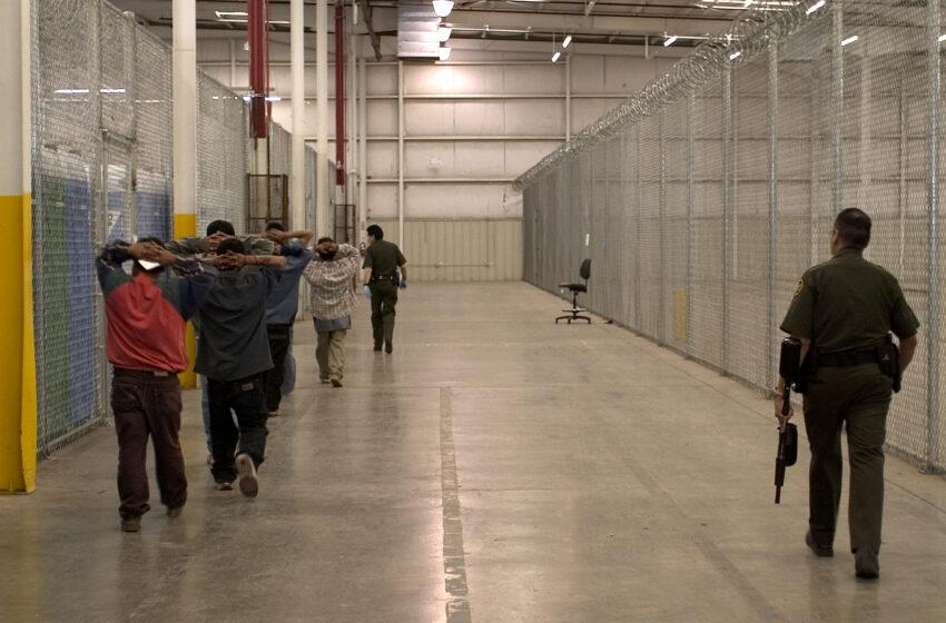 Complaint: Border Patrol Confiscates Deportee IDs, Money