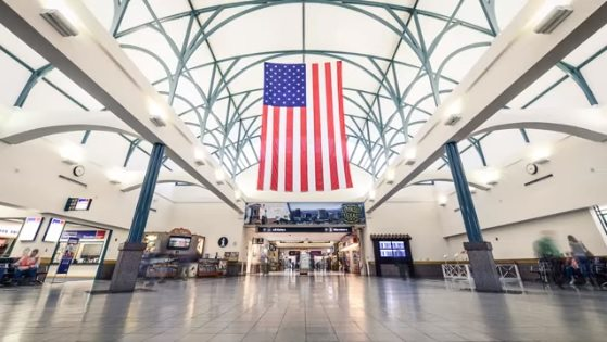 Using technology, El Paso International Airport strengthens protections against COVID-19
