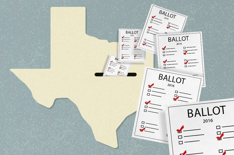 Analysis: A Field Guide to the 2016 Texas Primaries