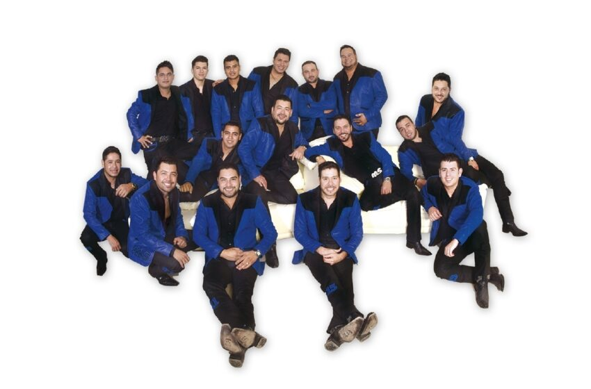 Award-Winning Banda MS to Perform at County Coliseum in March