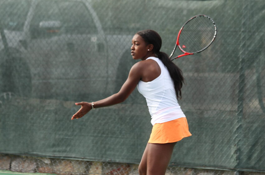 UTEP Women's Tennis Topples Northern Arizona 5-2