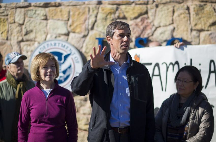 Beto O'Rourke's Immigration Plan: No Wall, but Few Specifics