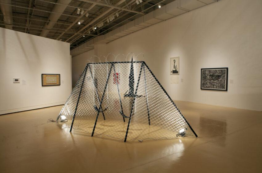 5th Transborder Biennial Underway at El Paso, Juarez Museums of Art