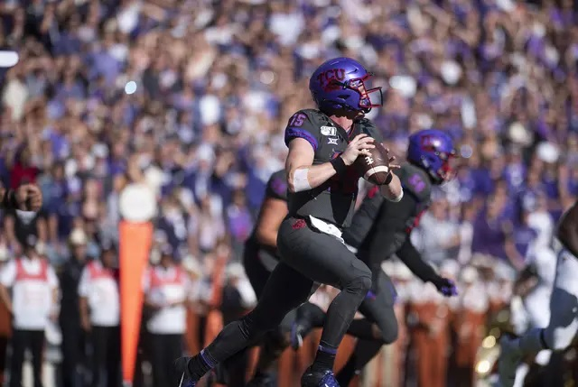 Big 12 OKs football season, paving way for UT-Austin, Texas Tech, TCU, Baylor to play