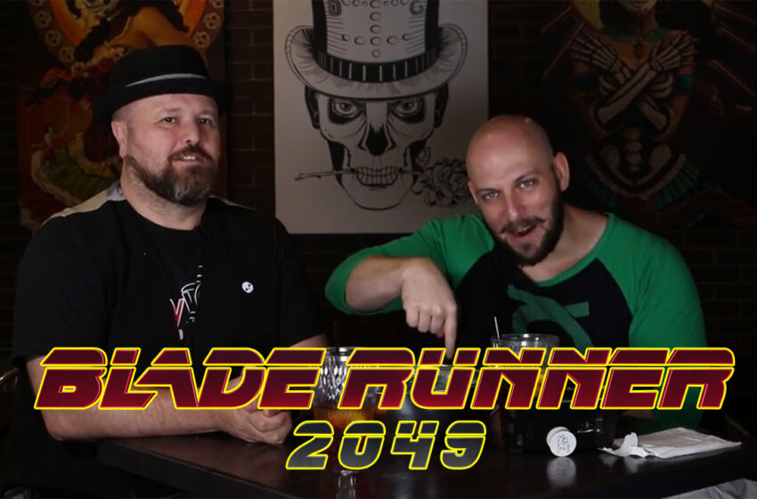 TNTM: Blade Runner 2049 review