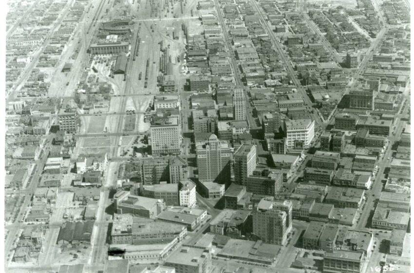 Guest Editorial: Saving Downtown El Paso